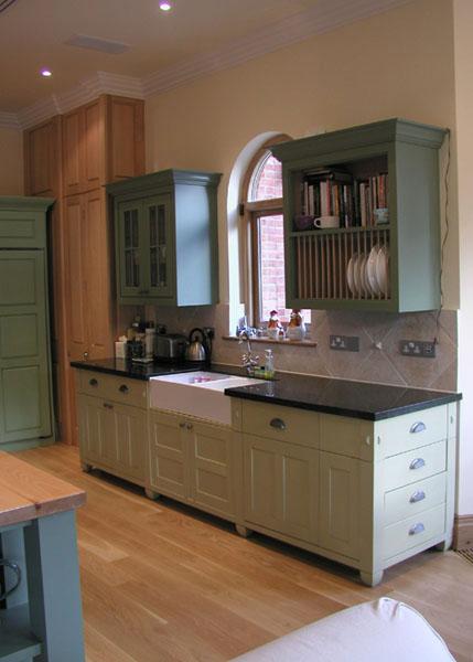 Kitchens Hammer Schmidt Design Inc