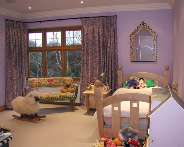 BLOG little girls room